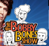bobby bones show fashion video