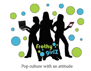 frothygirlz feature