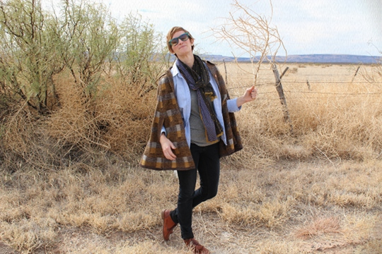 Marfa Outfit