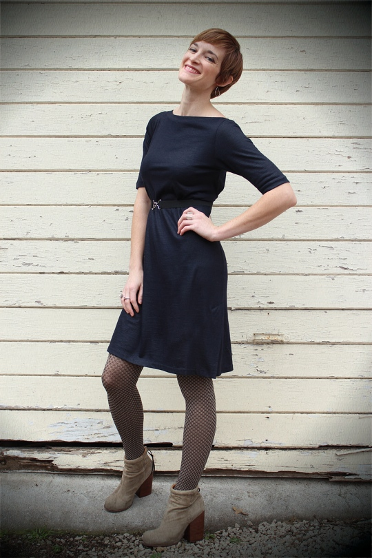 2nd date dress for winter